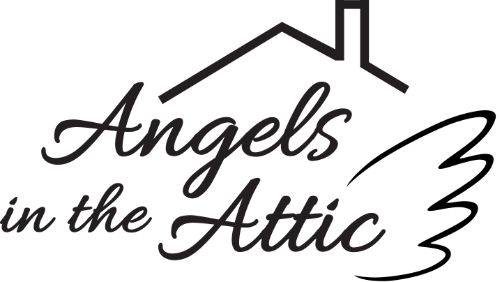 Angels in the Attic Logo